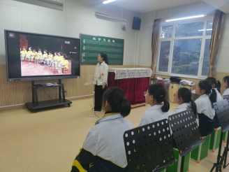 小学与学前教育部职业教育活动周系列活动(二)