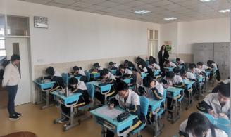 小学与学前教育部18级高师转段考试模拟考试